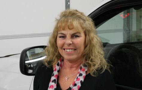 Teresa Simmons